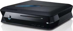 Alienware X51 R3 - Core i7 6700 3.4 GHz-16GB DD4 -2 TB - GAMING