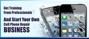 Cellphones Repair Course, Fix your phone, phone repair training, Learn how to repair phones, 3 days course 4166280042