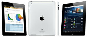 Apple iPad 3rd Gen- 32 GB - WiFi + Cellular @ One Stop Cell Shop
