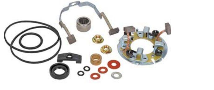 NEW STARTER REPAIR KIT FOR Honda TRX200SX 199cc 1986-1988 & ATC125M 1986-1987