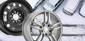 WINTER TIRE SALES AND SERVICE West Island Greater Montréal image 3