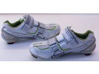Cycling Shoes - Scott Pro - Women's 5