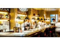 Barback - Burger & Lobster Farringdon