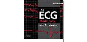 The ECG made easy- 8th edition