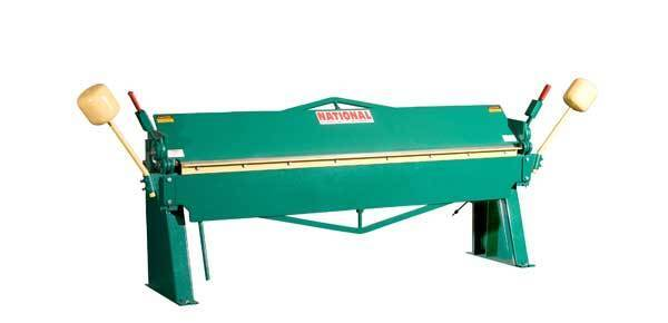 """National 96"""" X 16 Gauge Hand Brake - N9616    Price Includes Shipping"""
