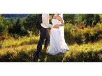 Wedding dress Pronovia