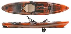 Native Watercraft Slayer 13 Propel Pedal Kayak Findon Charles Sturt Area Preview