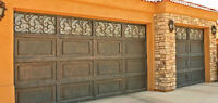 Garage Door Services - Warranty