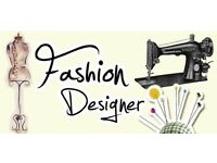 Looking to get into the Fashion Designer industry??