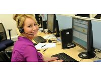 Telesales / Call Centre Advisors x 15 people with telesales experience