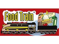 Food Train 'Extra Service' Volunteer - Govanhill based for City Wide service