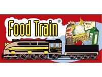 Food Train EXTRA Volunteers - help at home