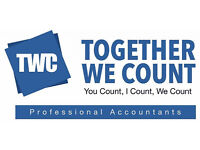 Looking for a self employed bookkeeper or accountant in the Brighton and Hove area