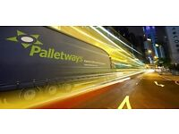 HGV DRIVERS REQUIRED