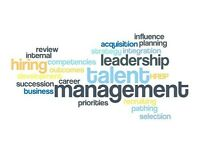 Managing you talent