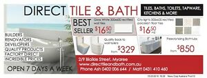 FREESTANDING BATHS Myaree Melville Area Preview