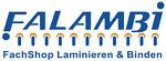 FALAMBI FachShop-Laminieren-Binden