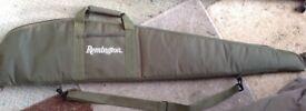 Air rifle cases