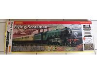 Hornsby Flying Scotsman Train Set All in great condition