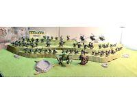 Warhammer 40k Ork Army