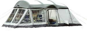 Outdoor Spirit 20' x 12' 14-Person 2-Room Cabin Dome Tent, New