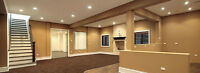Quality indoor and outdoor home renovations