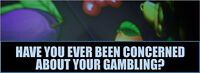 Do you gamble too much?