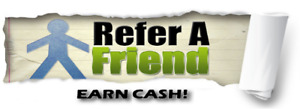 Looking for a Landlord or Lessee Agent for Referals