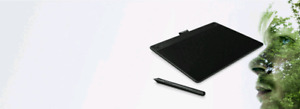 Intuos photo pen and tablet brand new