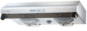 Sakura Kitchen Range Hood