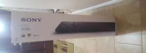 Sony HTNT5 Sound Bar with Hi-Res Audio Home Speakers