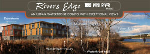 Open House Tonight: Wind River Condos for Sale!