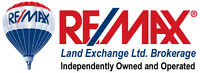 WHETHER YOUR SELLING OR BUYING REMAX LAND EXCHANGE CAN HELP YOU!