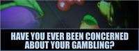 Gambling Problems in Past: $40 Compensation