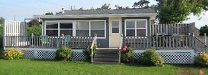 4 Bedroom Waterview Cottage - South Side - Chelton, PEI