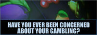 $40 Gift Card: Overcoming Gambling and Recovery