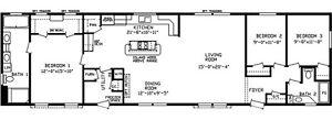 Pineridge - Turnkey, brand NEW manufactured homes!