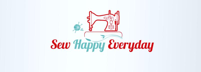 Sew Happy Everyday