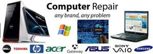 We FIX ALL laptops & Apple Mac for a CHEAPER PRICE!