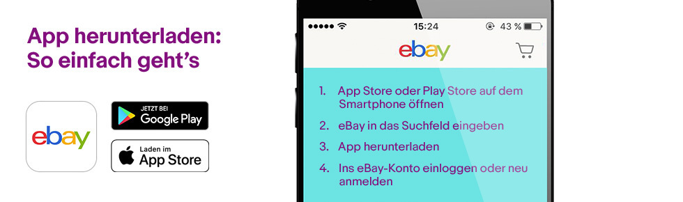 Gutscheinbedingungen Ebay