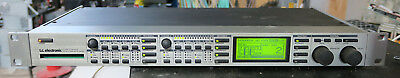 TC electronic Gold channel digital enhanced  microphone pre amp with dsp