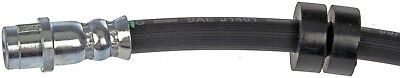Brake Hydraulic Hose Rear-Left/Right Dorman H621991