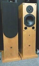 AVI DUO speakers