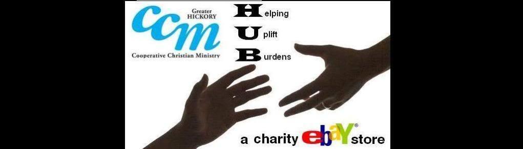 GHCCM HUB A Charity Store