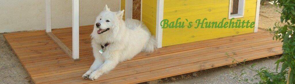 Balus-Hundehuette
