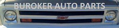 Buroker Auto Parts