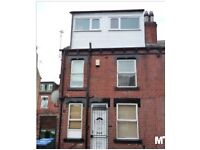 3 Bedroom House For Rent - Available 1st August 2018 - Leeds 6, Headingley