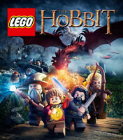 Shadow of Mordor & Lego Hobbit For Sale