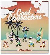 Disney Pins Set