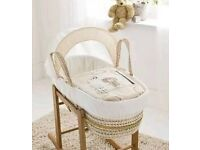 Kindervalley Moses Basket